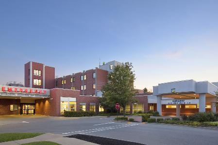 Memorial Hospital of Carbondale: Our 154-bed flagship hospital offers centers of excellence for hear