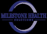 Milestone Health Solutions Logo
