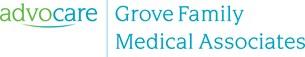 Advocare Grove Family Medical Associates Logo