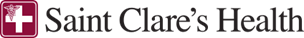 Saint Clare's Health Logo