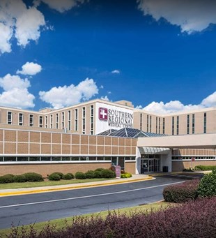 Southern Regional Medical Center Image