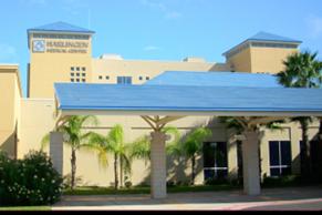 Harlingen Medical Center Image