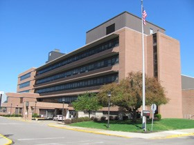 Coshocton Regional Medical Center Image