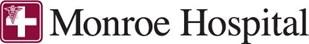 Monroe Hospital Logo