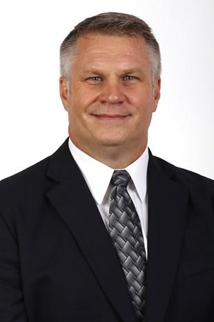 Mr. Jeff Colvin Image