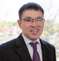 Dr. Joseph Wu Image