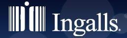 Ingalls Hospital Logo
