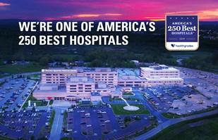 Garnet Health Medical Center- Middletown Image