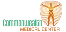 Commonwealth Medical Center Logo