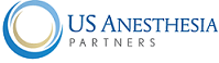 U.S. Anesthesia Partners - Dallas/Fort Worth Texas Logo