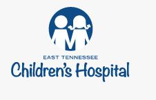 East Tennessee Children's Hospital Logo