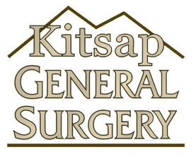Kitsap General Surgery Logo