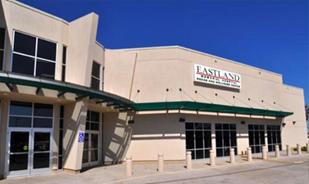 Eastland Memorial Hospital Logo