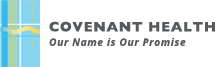 Covenant Health- New England Logo