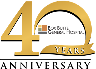 Box Butte General Hospital Logo