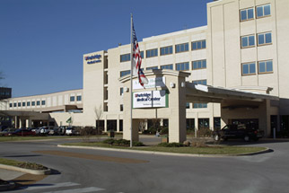 Parkridge Medical Center Image