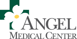 Angel Medical Center Logo