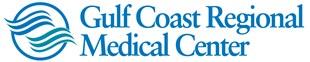 Gulf Coast Regional Medical Center Logo