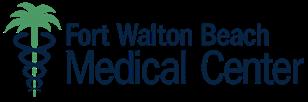 Fort Walton Beach Medical Center Logo