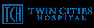 Twin Cities Hospital Logo