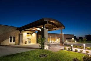 Allen County Regional Hospital Profile at PracticeLink