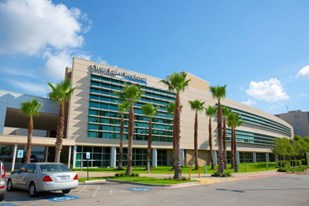 HCA Houston Healthcare Clear Lake Image