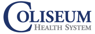 Coliseum Medical Center Logo