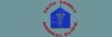 Faith Family Medical Clinic Logo