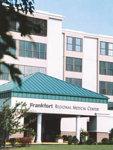 Frankfort Regional Medical Center Image