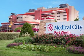 Medical City Fort Worth Image