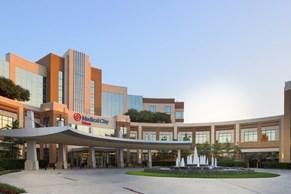 Medical City Frisco Image