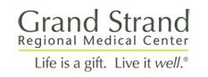 Grand Strand Regional Medical Center Logo