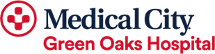 Medical City Green Oaks Hospital Logo