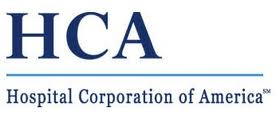 HCA -Hospital Corporation of America Logo