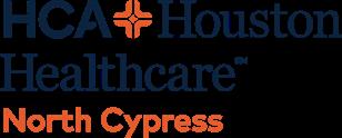 HCA Houston Healthcare North Cypress Logo