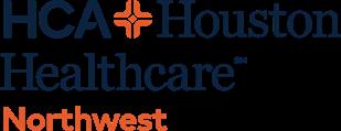 HCA Houston Healthcare Northwest Logo