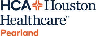 HCA Houston Healthcare Pearland Logo