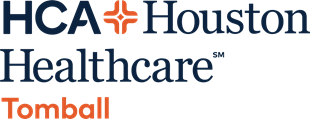 HCA Houston Healthcare Tomball Logo