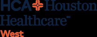 HCA Houston Healthcare West Logo