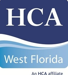 HCA West Florida Logo