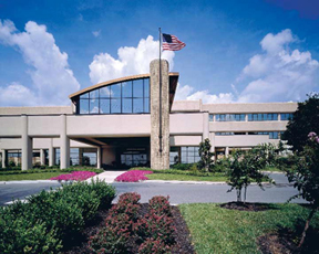 TriStar - Hendersonville Medical Center Image