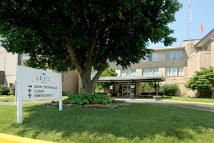 Lafayette Regional Health Center Logo