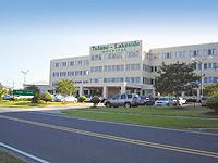 Tulane-Lakeside Hospital Image