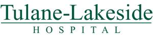 Tulane-Lakeside Hospital Logo