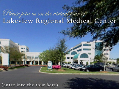 Lakeview Regional Medical Center Image