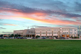HCA Houston Healthcare Mainland Image
