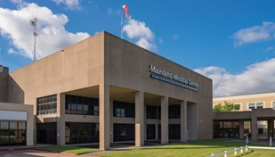 HCA Houston Healthcare Mainland Image