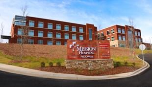 Mission Hospital McDowell Image