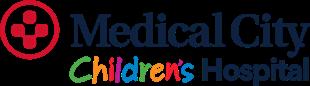 Medical City Children's Hospital Logo