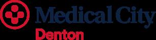 Medical City Denton Logo